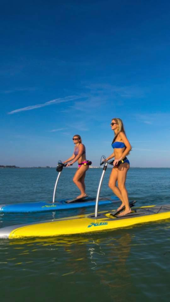 Hobie Eclipse Rental