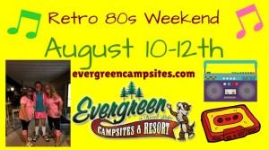 80s Weekend