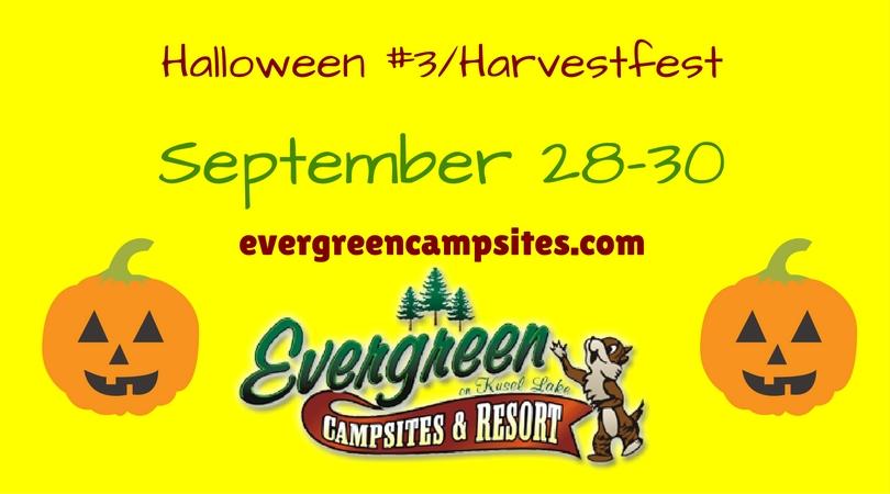 Halloween #3 Harvestfest