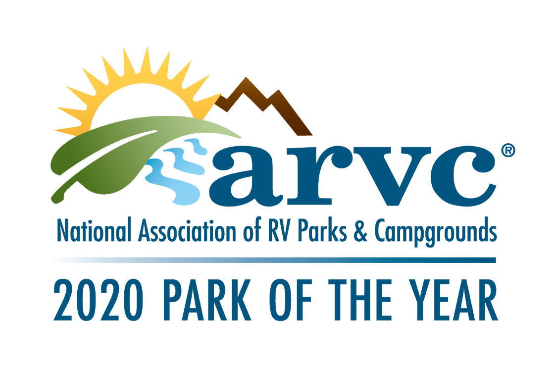 ARVC 2020 Park of the Year